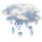Light Wintry Mix Late