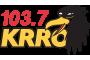 KRRO Logo