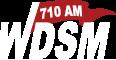 WDSM Logo
