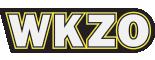 WKZO Logo