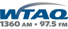 WTAQ Logo